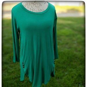 Emerald Fashion